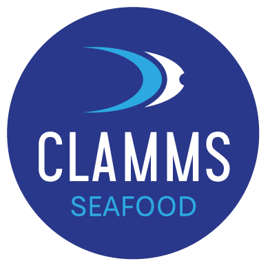 Clamms Seafood Online Shop